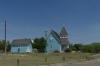 Fort Stockton Stockade TX