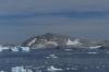 Pléneau Bay, Antarctica