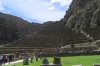 Ollantaytambo Archaeological site PE
