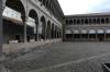 Convent of Santo Domingo - Oorikancha, Cusco PE