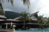 Pool at Berjaya Resort, Tioman Island