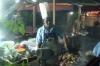 Fish BBQ in Tekek, Tioman Island