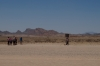 Tropic of Capricorn on the C14, Namibia