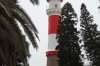 Lighthouse, now a restaurant, Swakopmund, Namibia