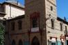 House in the Jewish quarter of Toledo ES