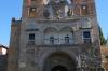 Puerta del Cambron (gate), Toledo