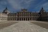 Royal Palace of Aranjuez ES