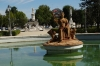 Garden Island of the Royal Palace of Aranjuez