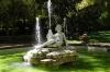 Garden Island of the Royal Palace of Aranjuez ES