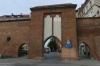 Sailors' Gate, Toruń PL