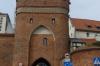 Bridge Gate, Toruń PL