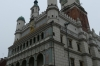 Old Town Hall, Poznań PL