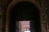 The inner palace of Trakai Island Castle on Galve Lake, LT