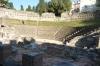 Roman Theatre, Trieste