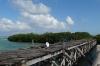 Fishing in La Biosfera Sian Ka'an