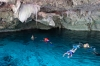 Dos Ojos Cenote near Tulum