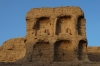 The Ruins of the Ancient City of Jiaohe, Turpan