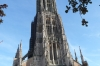 Ulmer Münster, has the highest steeple in the world at 161.6m