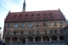 Rathaus (Town Hall) in Ulm