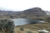 Lake Toreadora, Cajas National Park, EC
