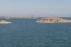 Lake Nasser, Abu Simbel