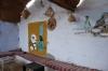 Nubian home, Aswan EG