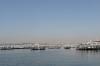 Boat trip on Aswan Dam