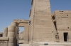 Philea Temple, dedicated to the goddess Isis