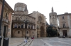 Our Lady's Basilica and the Virgin's Square, Valencia
