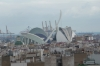 From the Bell Tower of Our Lady's Basilica, Valencia