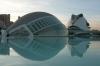 L'Hemisfèric and Palau de les Artes