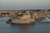 Fort St Angleo, Birgu, Malta