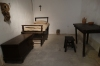 Prison Warden's Room. The Inquisitor's Palace, Birgu MT