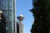 Vancouer streetscape