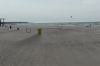 The beach at Ventspils LV