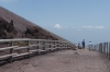 Tourist path, Mount Vesuvius