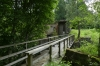 Sawmill Bridge, Walk around Vihula Manor EE