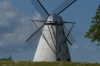 Dutch windmill, Walk around Vihula Manor EE