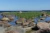 Altja fishing village on Vérgi Bay EE