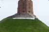 The Upper Castle, Vilnius LT
