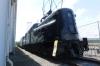 Railway yards at the Virginia Museum of Transportation, Roanoke VA