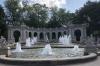 Märchenbrunnen (fairy tale fountain), Friedrichshain Volkspark, Berlin DE