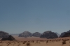 Wadi Rum - colours of the desert