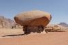 Wadi Rum - Mushroom Rock