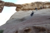 Wadi Rum - the bridge