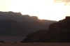 Wadi Rum - the Beduoin camp