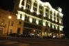 Hotel Le Meredien in Warsaw PL.