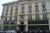 Hotel Le Meredien on Krakowskie Przedmieście, Warsaw PL.