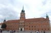 Royal Castle, Warsaw, PL