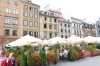 Old Town Market Square, Warsaw PL